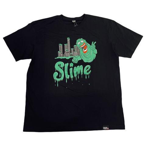 PG Apparel 'Slime' T-Shirt (Black)
