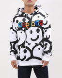 HUDSON Euphoria Smiles Hoody (H5052989) - Fresh N Fitted
