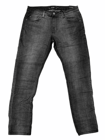Spark Stretch Denim (Black)