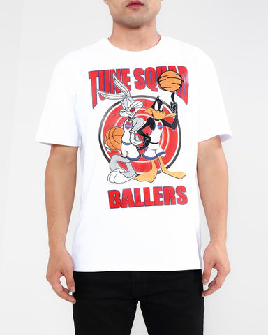 F-Max Ballers TS Shirt - Fresh N Fitted
