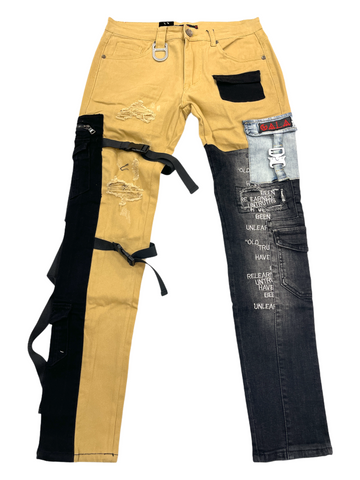 Gala 'Rambo' Tactical Denim