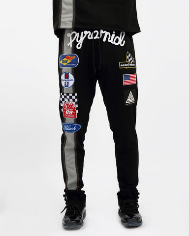 Black Pyramid Grease Monkey Pants - Fresh N Fitted