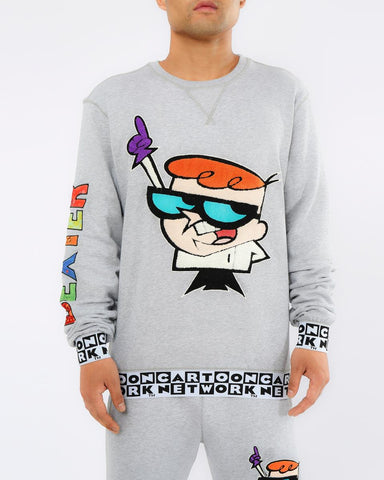 FreezeMax Dexter Crewneck - Fresh N Fitted