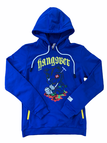 Fifth Loop 'Hangover' Hoodie (Hyper Royal)