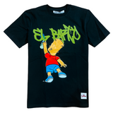 Freeze Max 'El Barto' T-Shirt (Black)