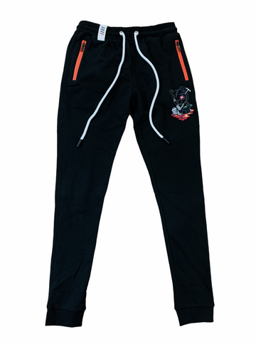 Fifth Loop 'Hangover' Joggers (Black)