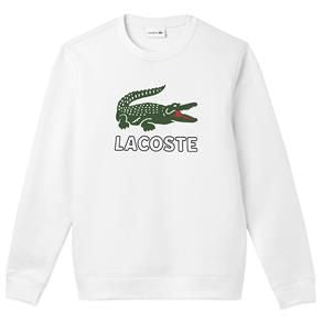 Lacoste Men's Graphic Croc Sweatshirt - Fresh N Fitted