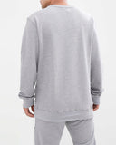 HUDSON Olde English Oversized Arch Crewneck (H5053042) - Fresh N Fitted