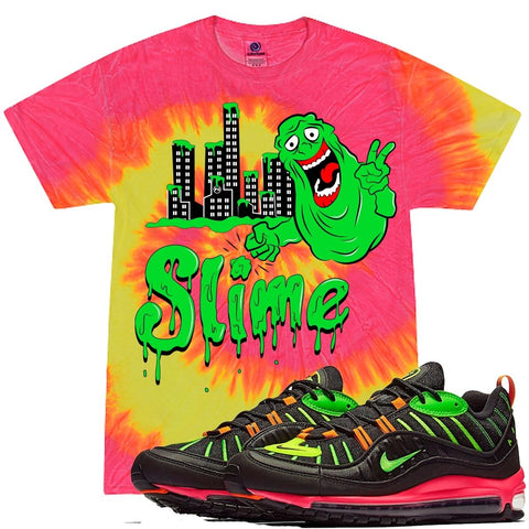 PG Apparel SLIME Tee - Multi - Fresh N Fitted
