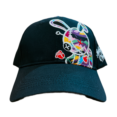 BKYS 'Lucky Charm' Dad Hat (Black)
