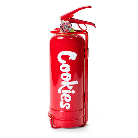 COOKIES EXTINGUISHER PROP - Fresh N Fitted