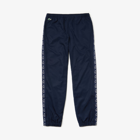 Lacoste Men's SPORT Band Tennis Sweatpants - Fresh N Fitted