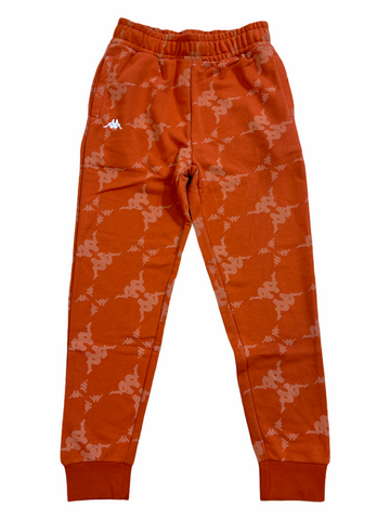Kappa 'Authentic Eldera' Joggers (Dk.Orange)