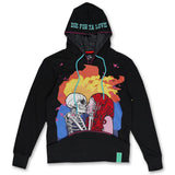 Frost Originals 'Die For Ya Love' Hoodie (Black)