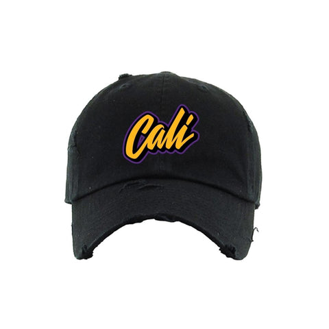 OUTRANK Cali Hat (ORH145) - Fresh N Fitted