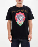 Roku Studio Medusa Shirt - Fresh N Fitted
