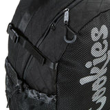 COOKIES SMELL PROOF MESH OVERLAY NYLON BACKPACK (1536A3332) - Fresh N Fitted