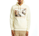 Rebel Minds Genesis Hoodie (Natural)