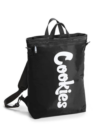 "COOKIES SLANGIN NYLON ""SMELL PROOF"" BACKPACK (1548A4636)"