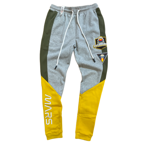 Fifth Loop 'Mars' Joggers (Heather Grey)
