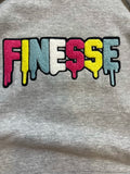 3Forty Inc. Finesse Hoodie (Grey)