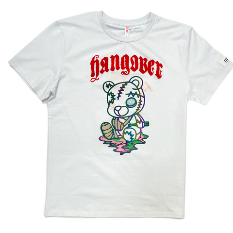 Fifth Loop 'Hangover' T-Shirt (White)