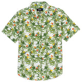 Cookies Birds Of Paradise Cotton S/S Woven