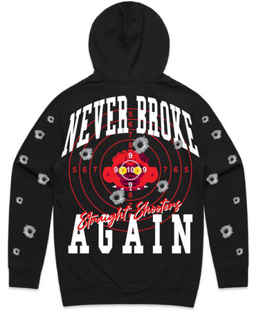 NBA STRAIGHT SHOOTERS HOODY - Fresh N Fitted