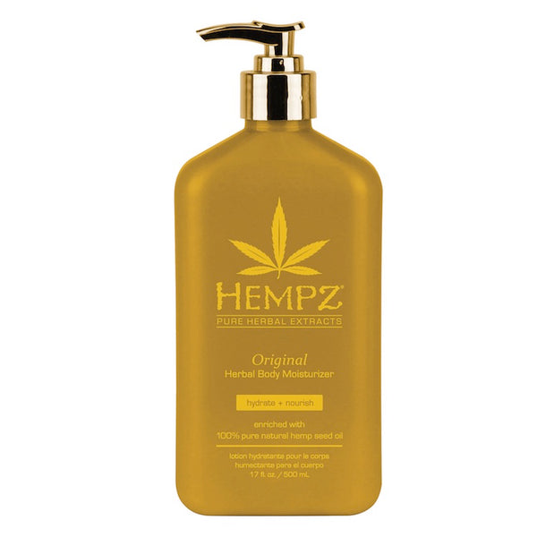 Hempz 20th Anniversary - Original Herbal Body Moisturizer
