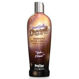 Pro Tan<Br>Beautifully Dark Quadruple Bronzing Accelerator<Br>8.5 oz. , Accelerator, Pro Tan, Sunless Deals