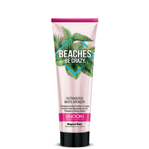 Snooki Beaches Be Crazy  9 oz.