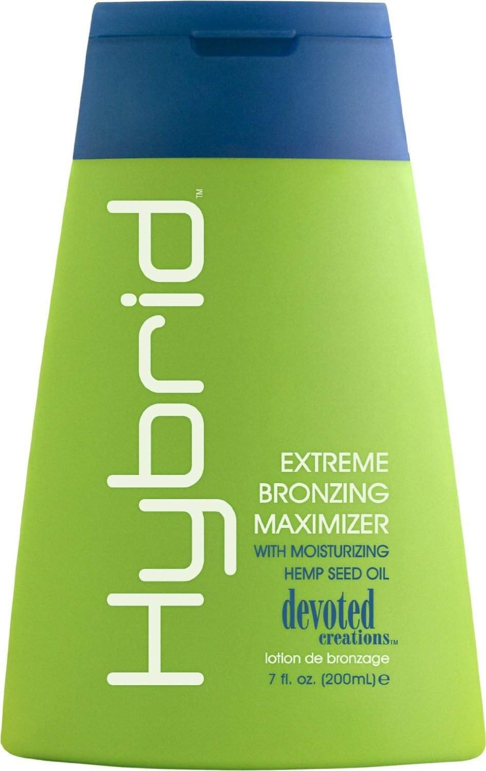 Hybrid Extreme Bronzing Maximizer 7 oz. , Maximizer, Devoted Creations, Sunless Deals