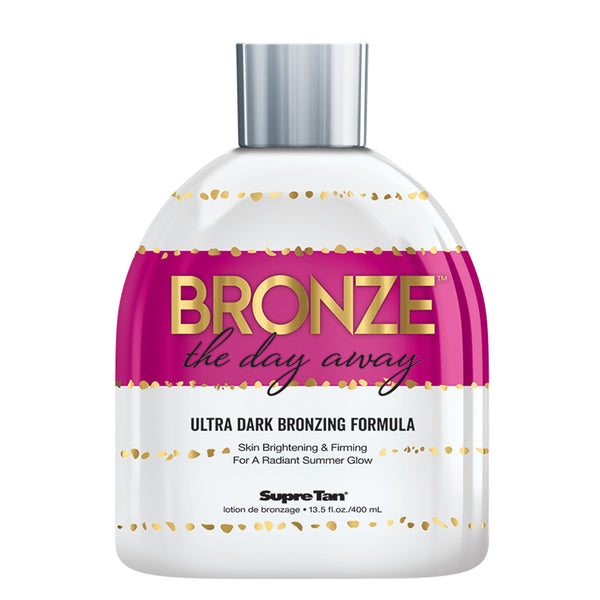 Supre Bronze The Day Away Natural Bronzer 13.5 oz.