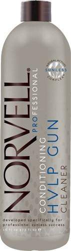 Norvell<Br> Air Brush/Hvlp Spray Tan Gun Cleaner 16 Oz , Airbrush Solutions, Norvell, Sunless Deals