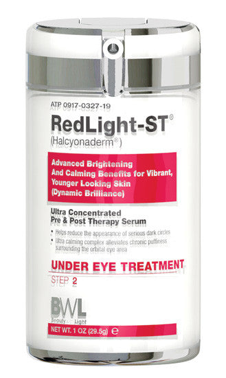 Red Light-St Ultra Concentrated Post Under Eye Serum 1 oz. , Face, Beauty With Light, Sunless Deals