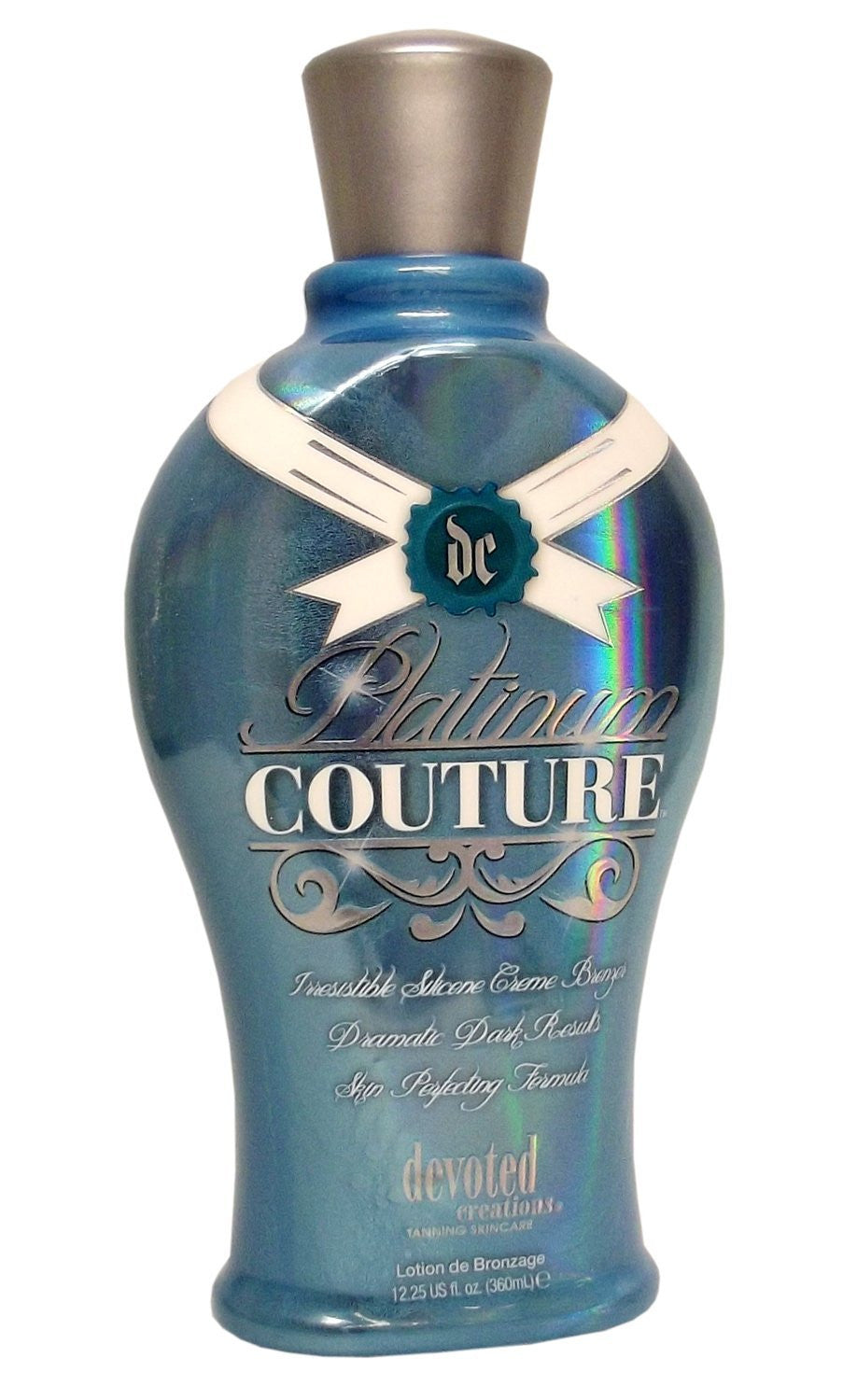 Platinum Couture Bronzer - 12.25 oz. , Bronzer, Devoted Creations, Sunless Deals