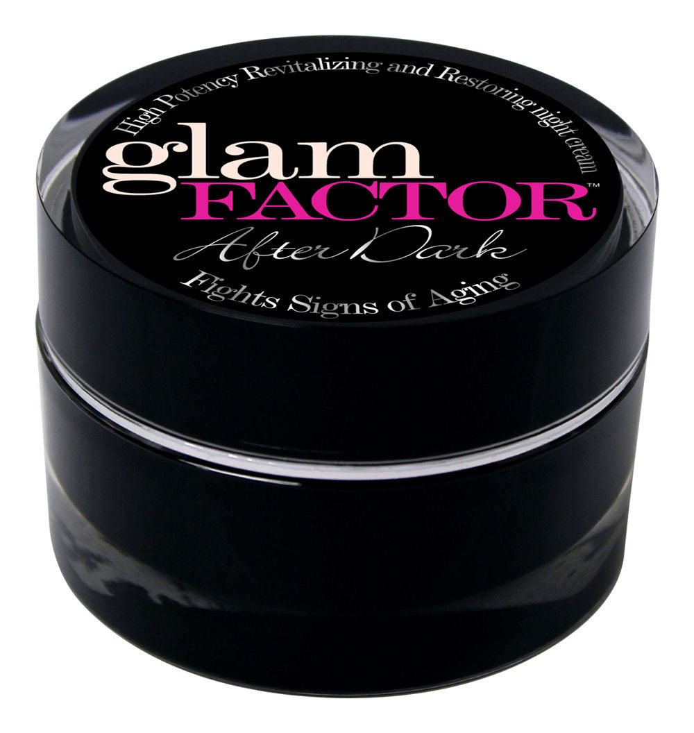 Glamfactor After Dark 1.7 oz. Night Cream , Face, Devoted Creations, Sunless Deals