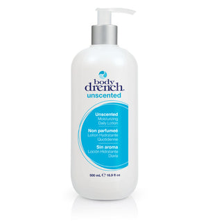 Body Drench<Br> Unscented Nourishing Body Lotion 16.9 oz. , Moisturizer, Body Drench, Sunless Deals