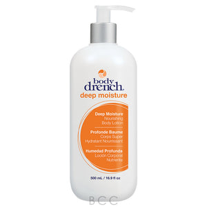 Body Drench<Br> Deep Moisture Nourishing Body Lotion<Br>16.9 oz. , Moisturizer, Body Drench, Sunless Deals