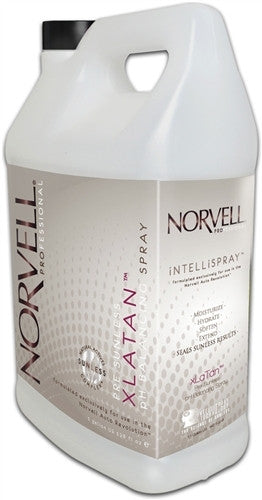 Norvell<Br> Xla Tan Ph Balancing Prep Spray 1 Gallon 128 oz. , Airbrush Solutions, Norvell, Sunless Deals