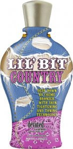Lil Bit Country Bb Creme Bronzer 12.25 oz. , Bronzer, Devoted Creations, Sunless Deals