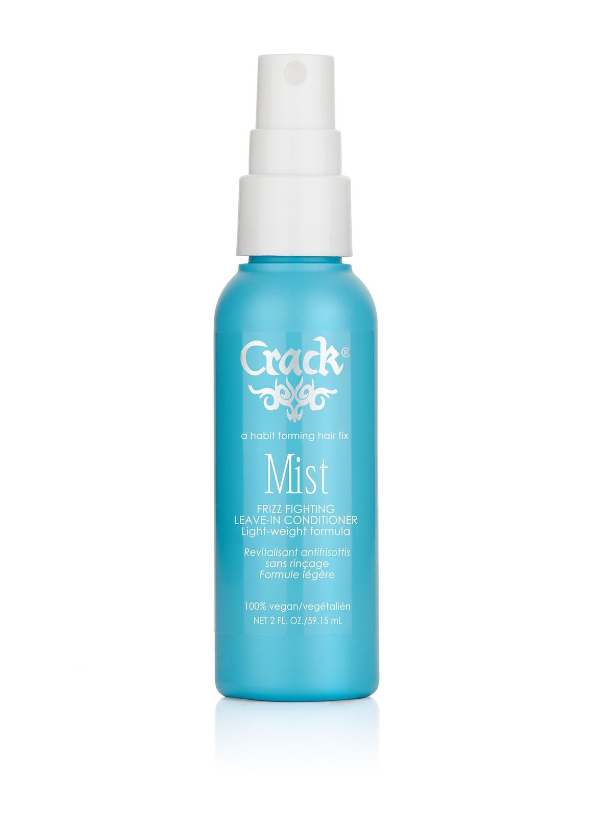 Crack Mist Leave-in Conditioner 2 oz