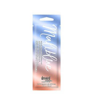 Maliblue Fast Acting Tan Enhancer Packet