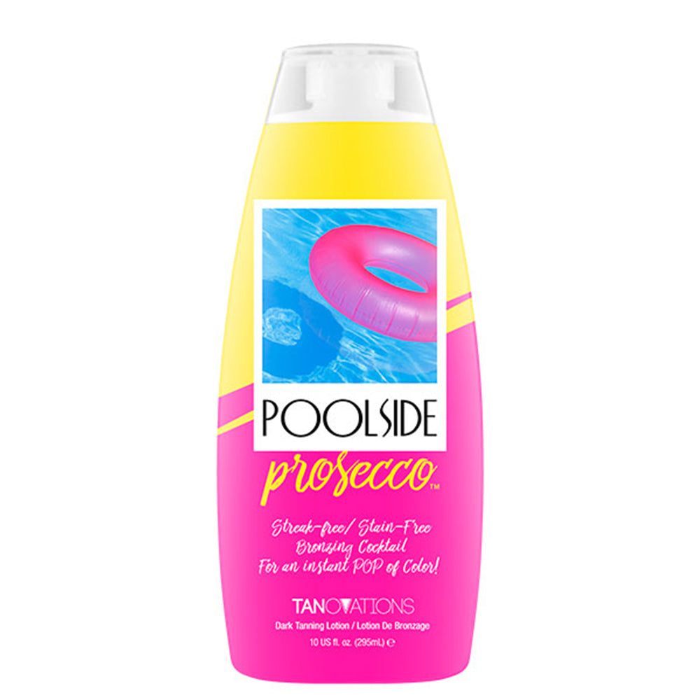 Poolside Prosecco Tingle Bronzer