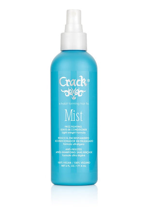 Crack Mist Leave-in Conditioner 6 oz.