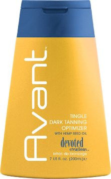 Avant Tingle Dark Tanning Optimizer , Tingle, Devoted Creations, Sunless Deals