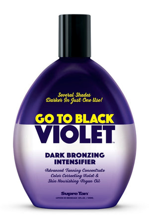 Go to Black Violet Dark Bronzing Intensifier 12oz.