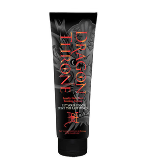 Ed Hardy Dragon Throne Tanning Lotion