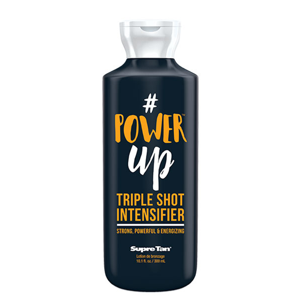 #PowerUp Triple Shot Intensifier 10.1 oz.