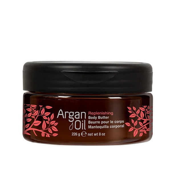 Body Drench<Br> Argan Oil Replenishing Body Butter 8 oz. , Moisturizer, Body Drench, Sunless Deals